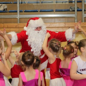 ARS Limanowa Christmas Cup - Podsumowanie