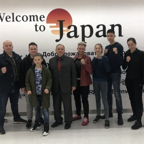 Limanowianie walczyli w Tokio. Karate Grandprix 2019