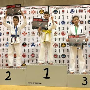 Wiktor Stochel brązowym medalistą Mistrzostw Makroregionu Południowego
