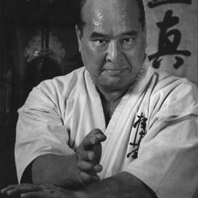 25 rocznica śmierci wielkiego Masutatsu Oyama
