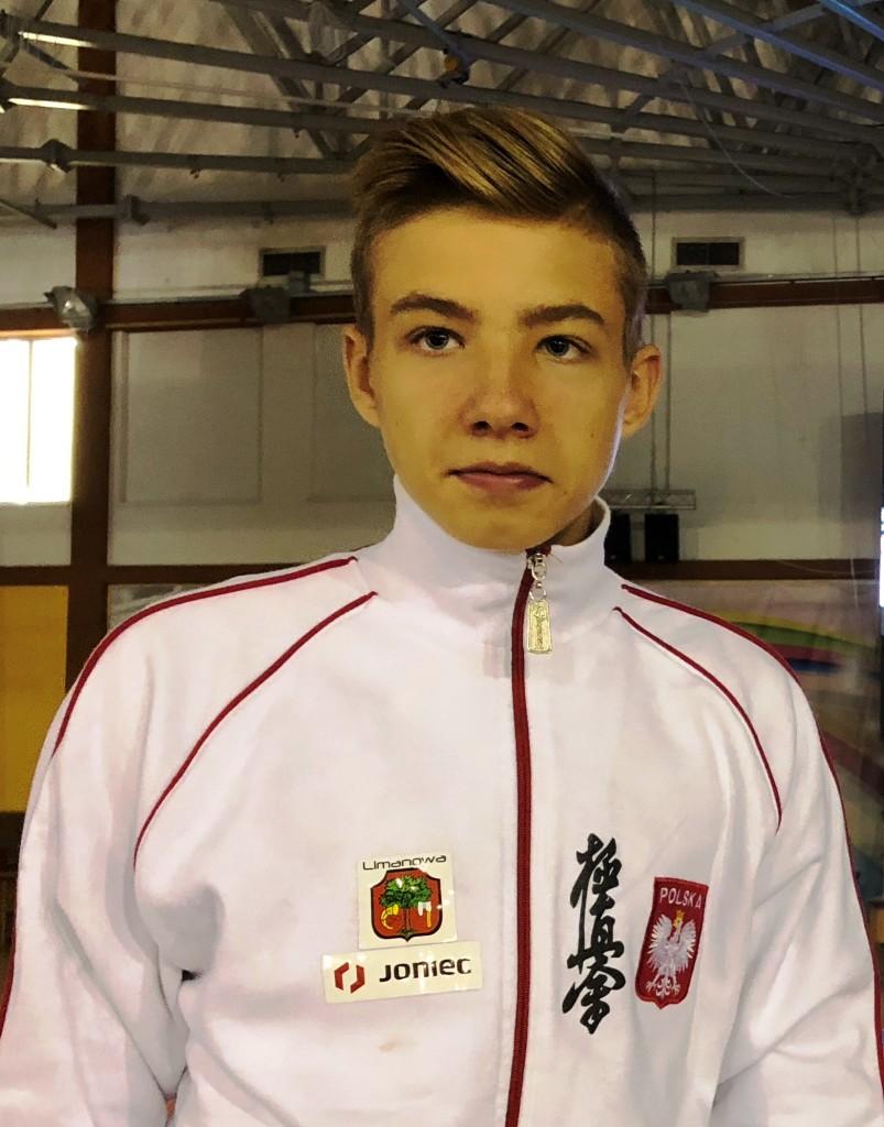 Jakub Kadziołka