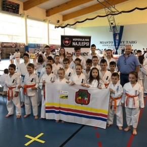 XVII Ogólnopolski Młodzieżowy Turnieju Karate Kyokushin w Nowym Targu