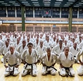 46 Wschodnioeuropejski Obóz Karate Kyokushin, Kraków 18-21.07.2019r