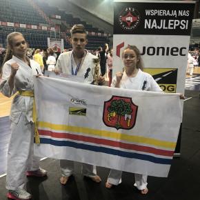 Puchar Polski Karate Kyokushin, Włocławek 2019