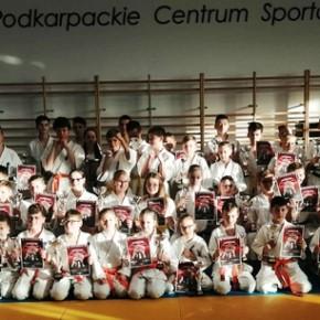 Mistrzostwa Jasła w Karate Kyokushin