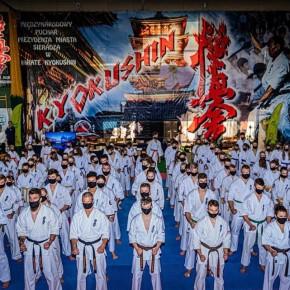 7 medali karateków ARS Limanowa – JONIEC Team na rozpoczęcie nowego sezonu sportowego