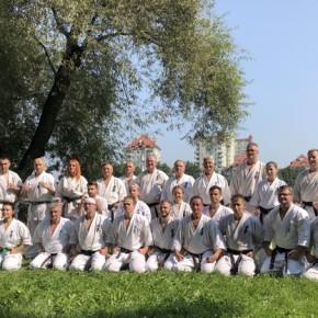 48 Wschodnioeuropejski Obóz Kyokushin – Kraków 2021