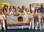 XVI Ogólnopolski Młodzieżowy Turnieju Karate Kyokushin